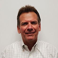 Gregg Bradshaw - President
