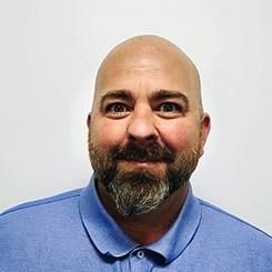 Joel Crotts - AV Specialist