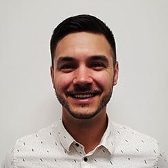 Tyler Hahn - Territory Sales Representative